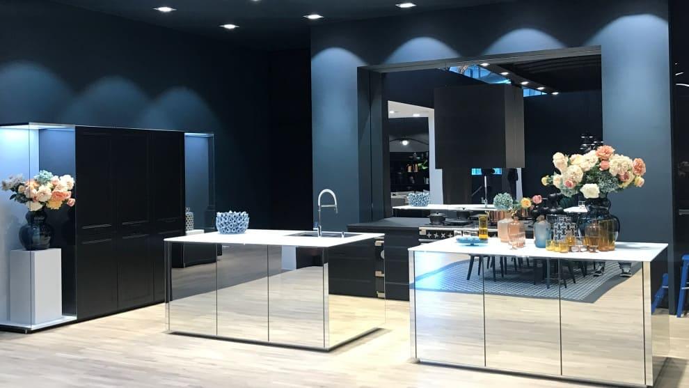 Ziemlich Beautiful Inspiration Küchen Türen Erneuern Bilder - Heimat ...